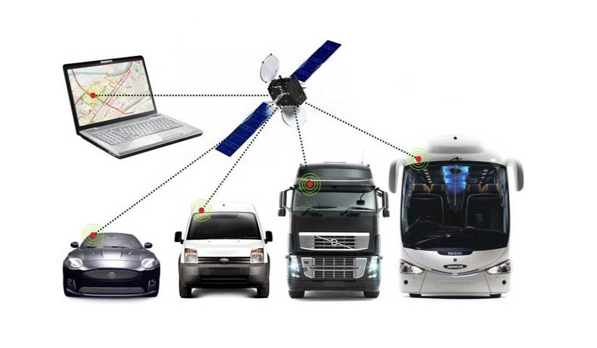 Цена на оборудование для слежения за авто Киев