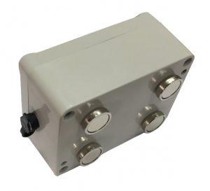 Купить автономный gps трекер Cargo spy
