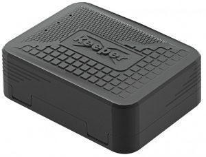 Купить GPS/GSM закладку X-Keeper Invis Duos
