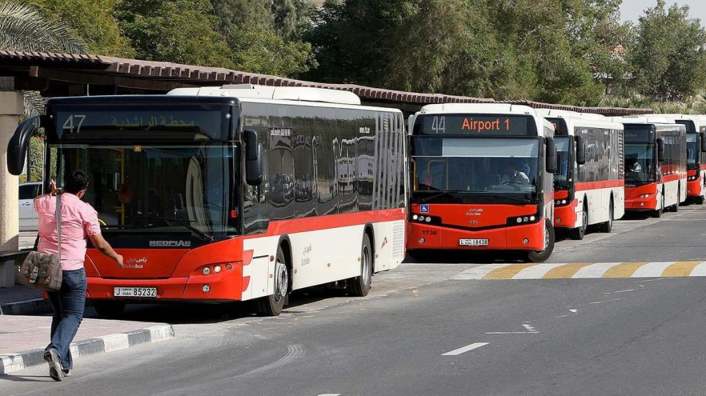 GPS трекеры для автобусов в Киеве