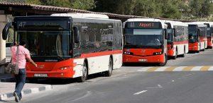 GPS трекери для автобусів в Києві