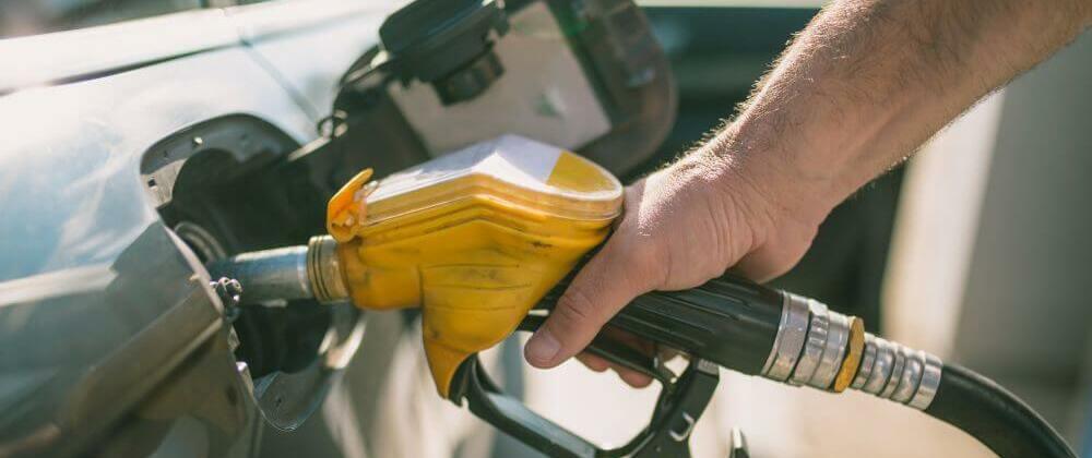 Контроль расхода топлива с помощью GPS